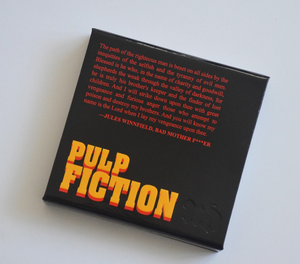 URBAN DECAY PULP FICTION PALETTE REVIEW AND SWATCHES - Makeup-Sessions