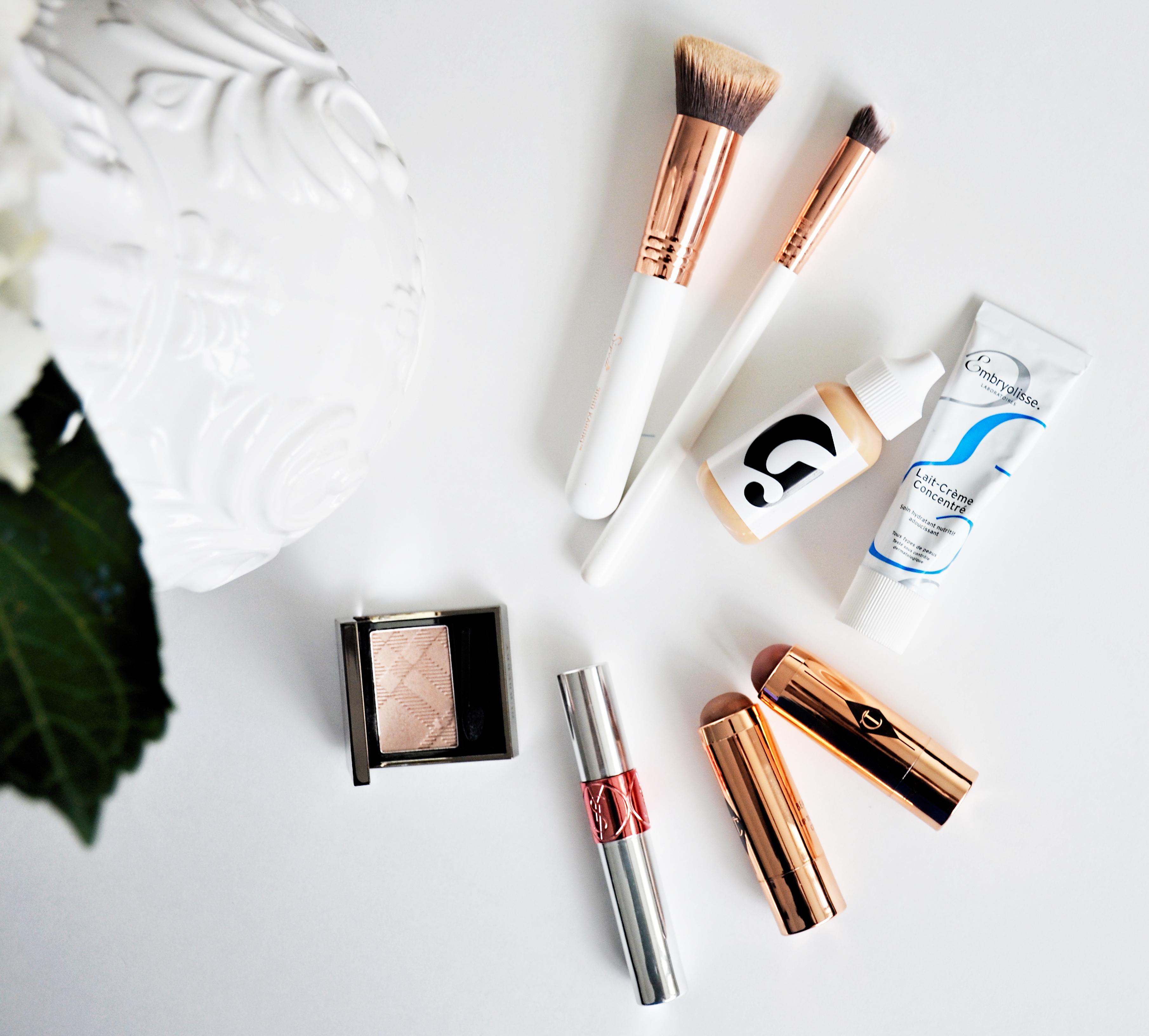 Favorites January Makeup Favorites