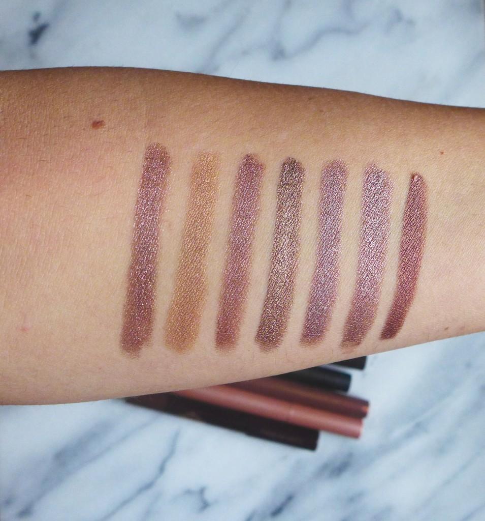 Cream Eyeshadow Stick Addiction Makeup Sessions