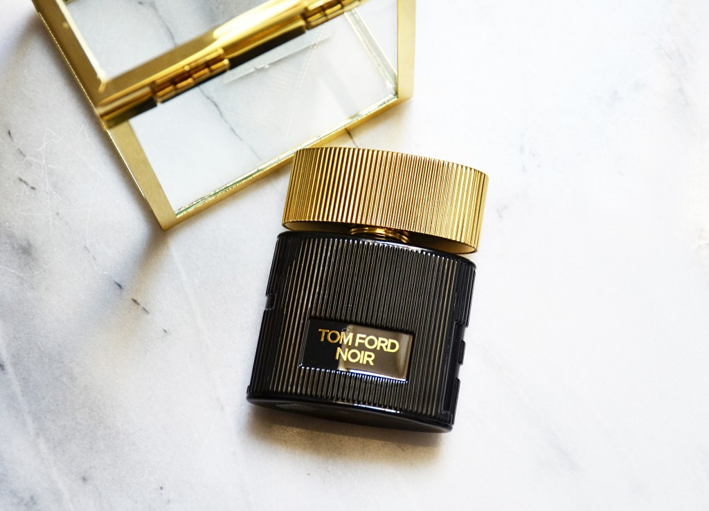 Tom Ford Noir Pour Femme - Makeup-Sessions