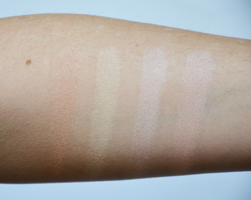 Ambient Lighting Powder by Hourglass #10