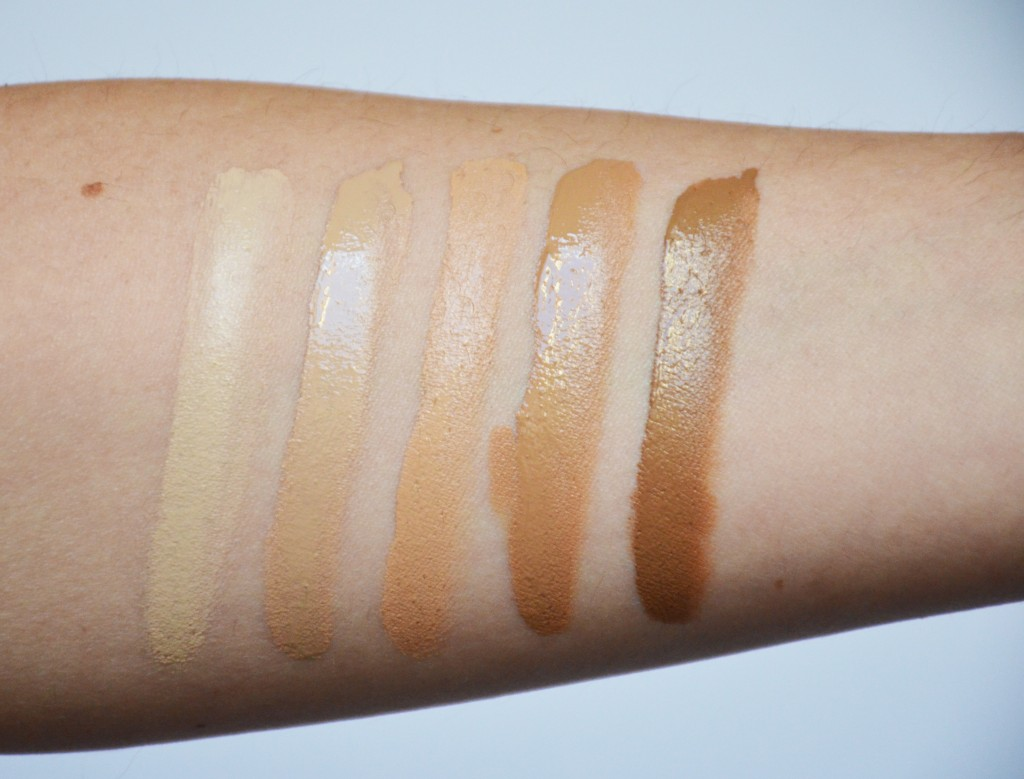 CC+ Cream Oil-Free Matte with SPF 40 by IT Cosmetics #4