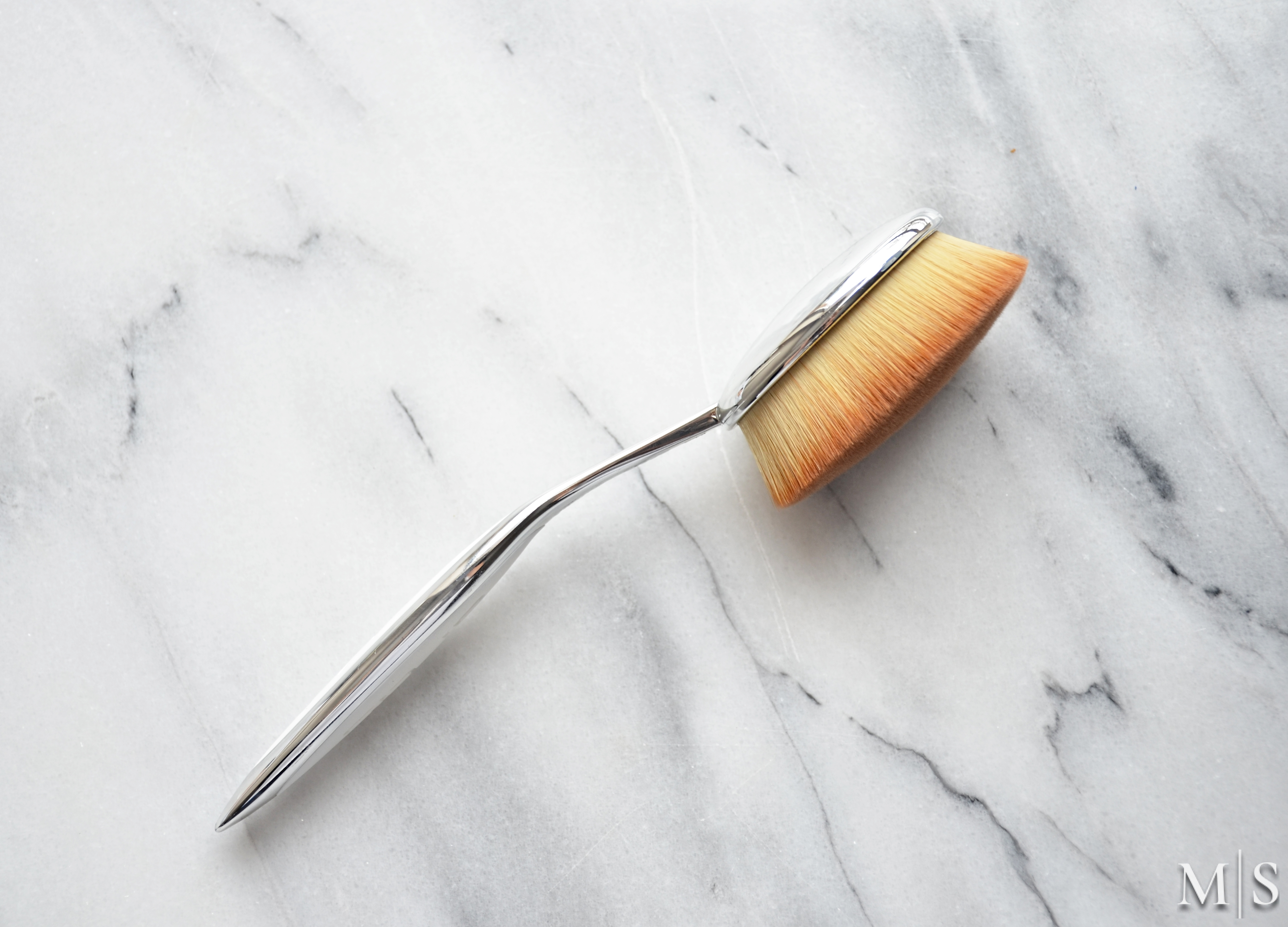 Artis Oval 8 Brush Worth The Hype Makeup Sessions