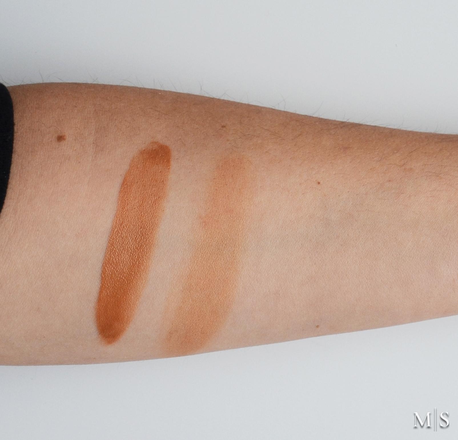 NARS Laguna Liquid Bronzer Review u0026 Swatches - Makeup-Sessions