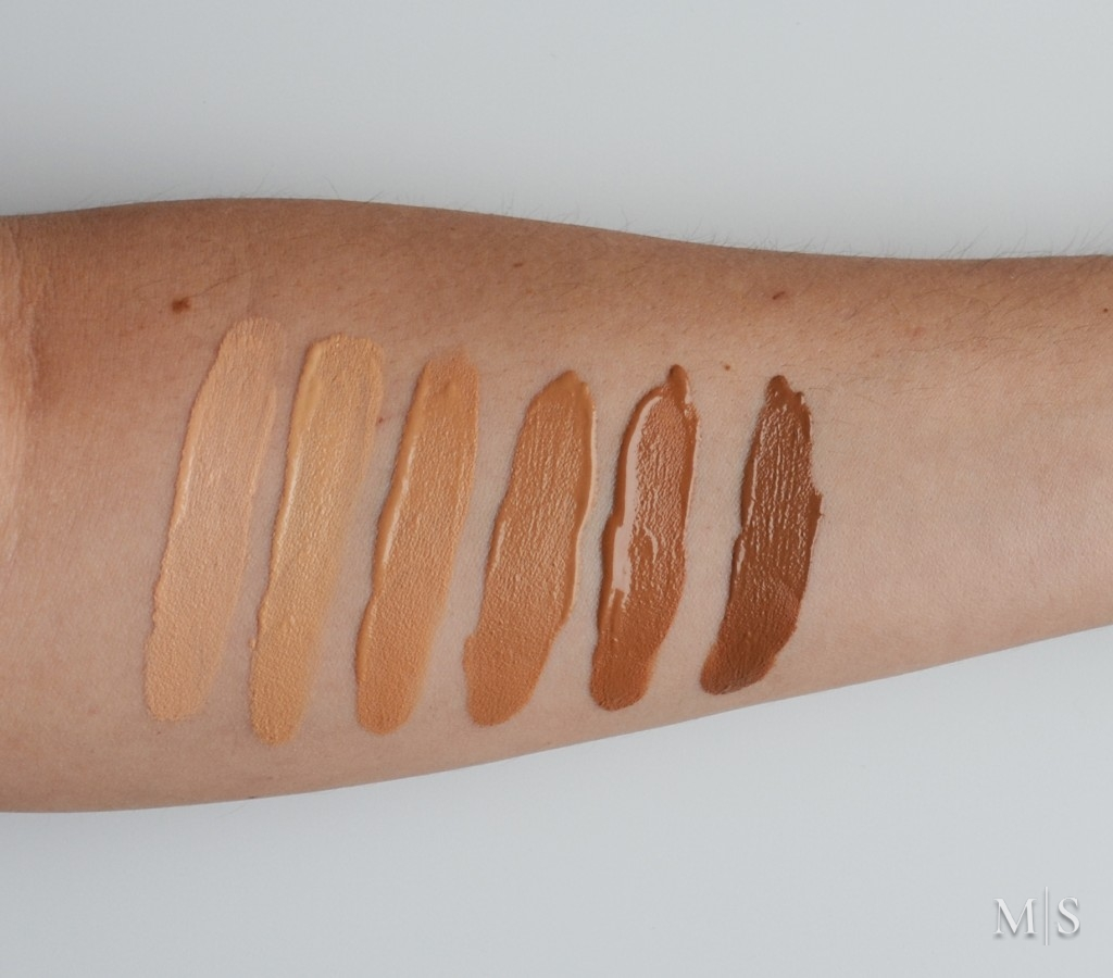 Naked Skin One & Done Hybrid Complexion Perfector by Urban Decay #8