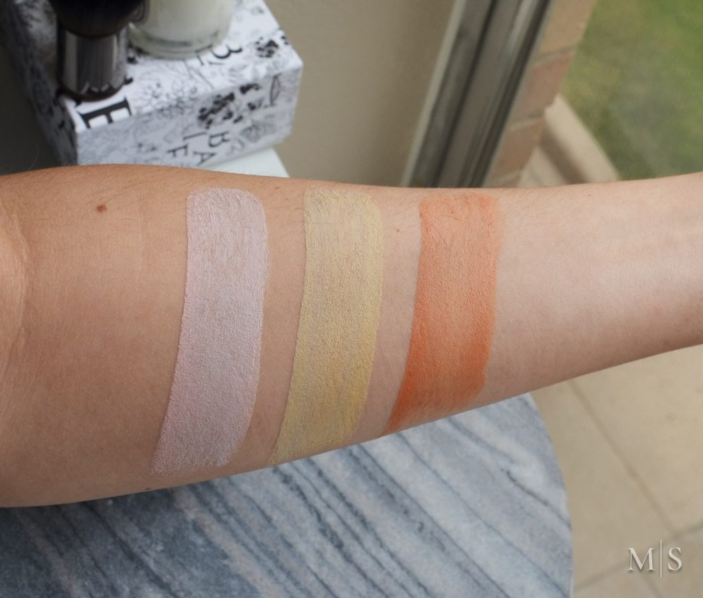 Cover(t) Stick Color Corrector by Marc Jacobs Beauty #4