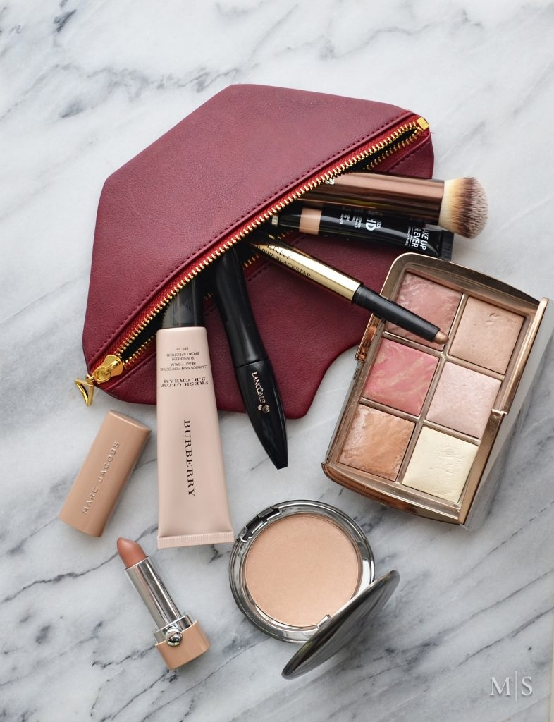 The Everyday Makeup Edit - Makeup-Sessions