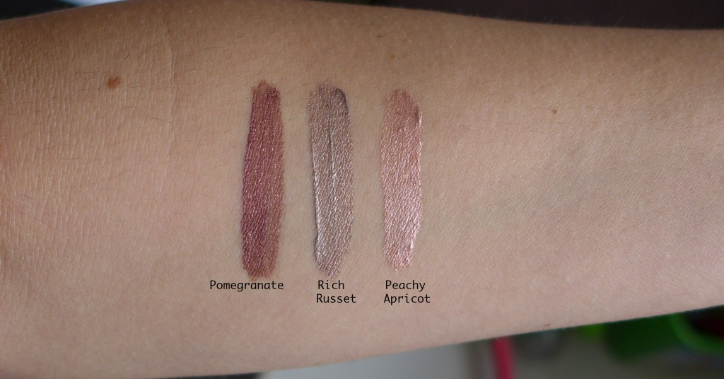 budget buy  rimmel scandaleyes eye shadow paints