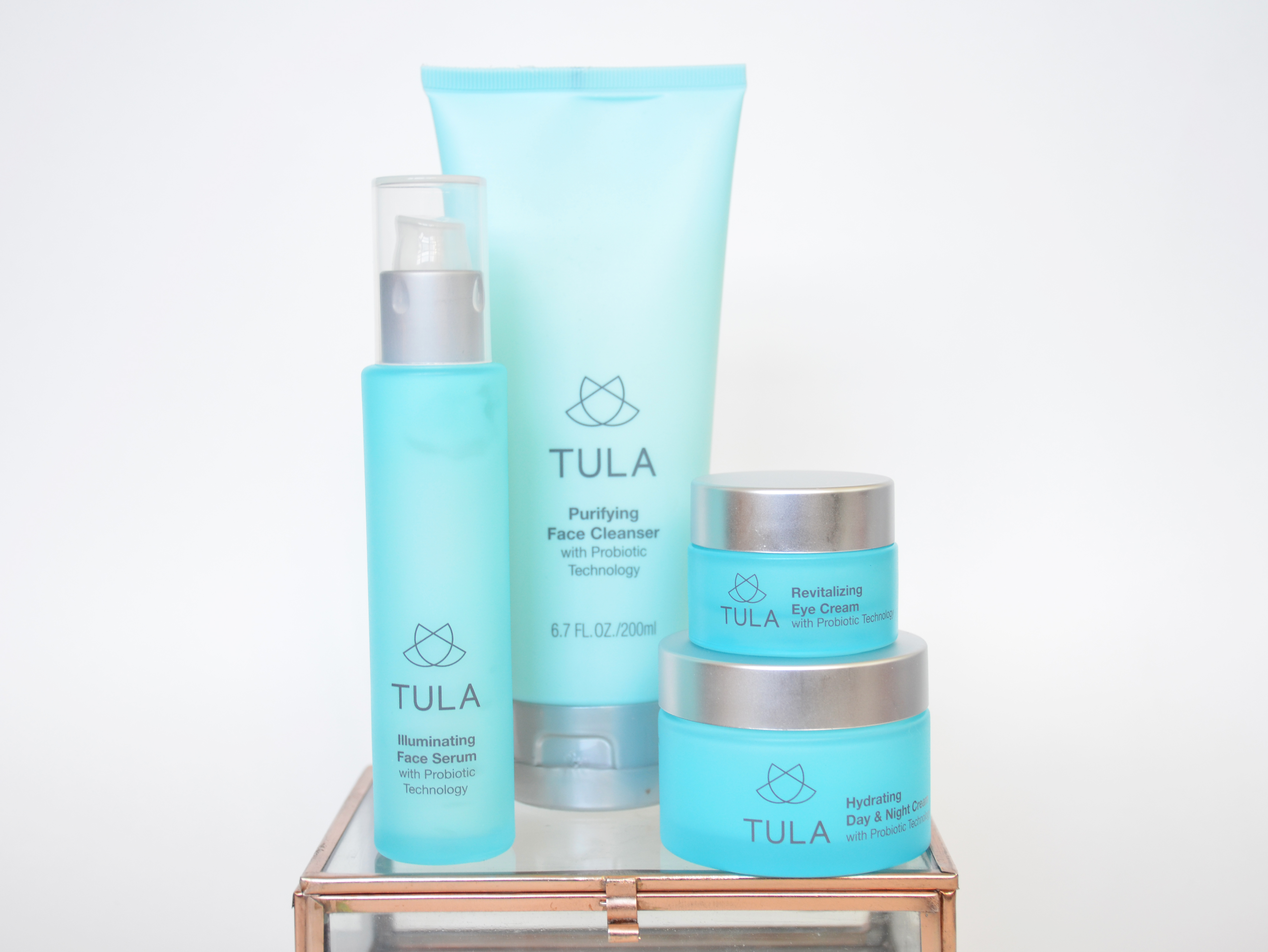24-7 Moisture Hydrating Day & Night Cream by Tula #11