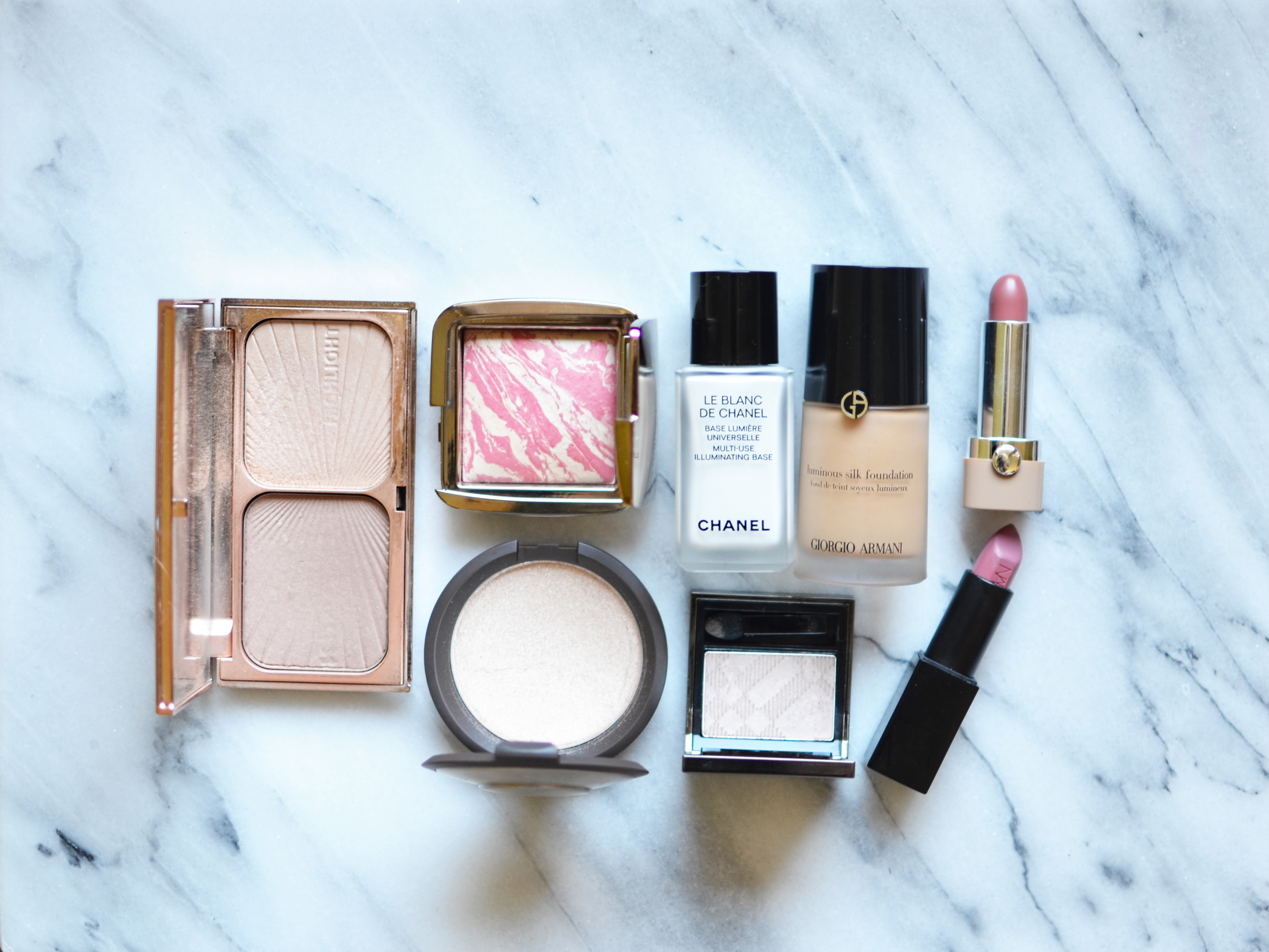 Best Of High End Brands Tag Makeup