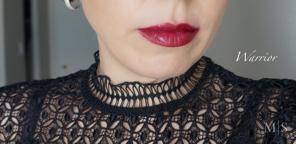 Hourglass GIRL Lip Stylo Review & Swatches - Makeup-Sessions