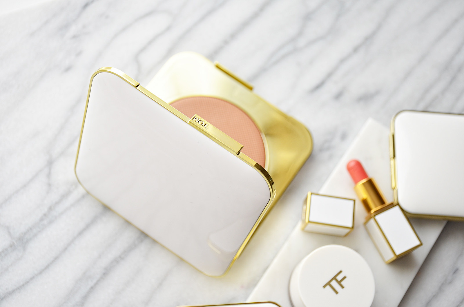 Tom Ford 2017 Summer Soleil Collection