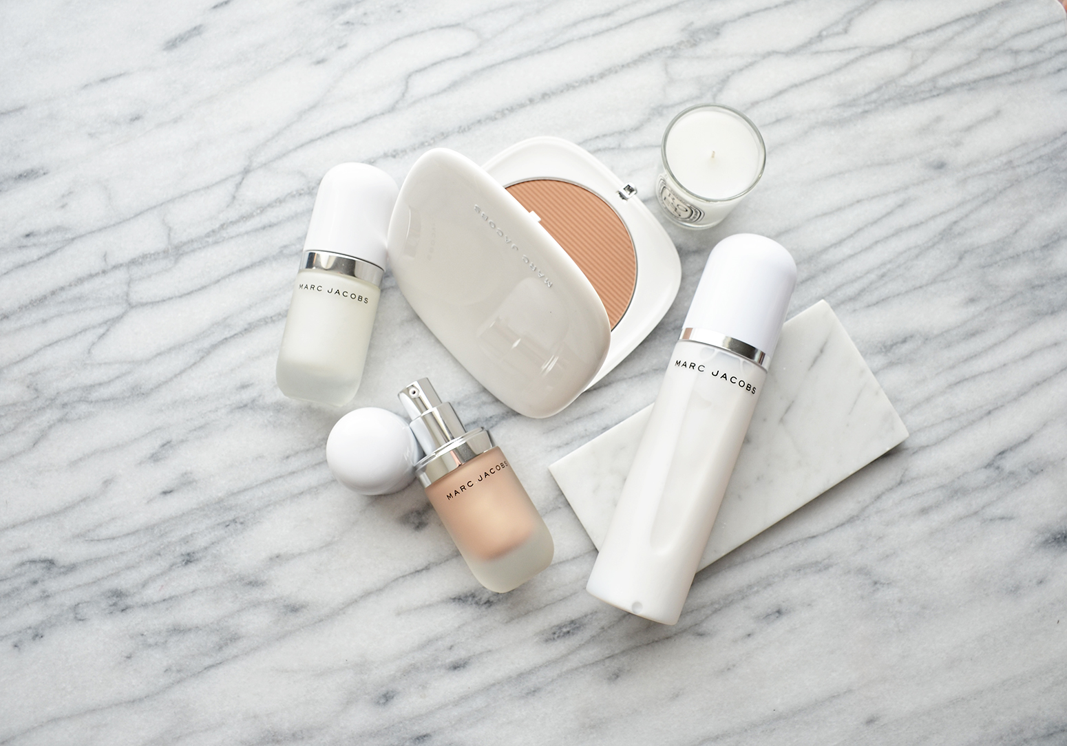 Marc Jacobs Coconut Collection
