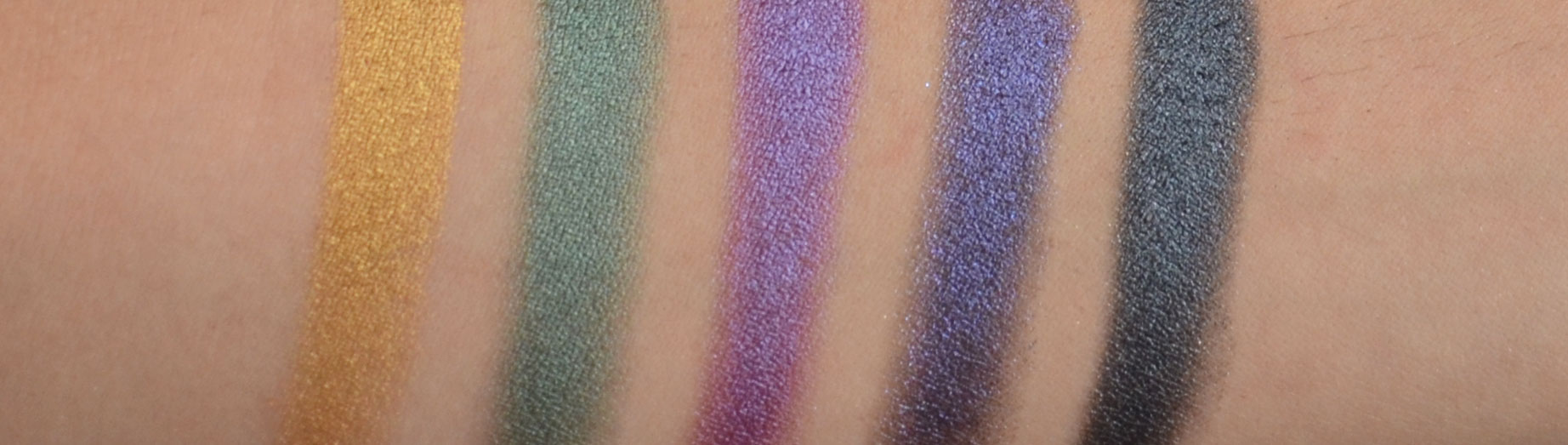 Heavy Metal Glitter Eyeliner by Urban Decay #18