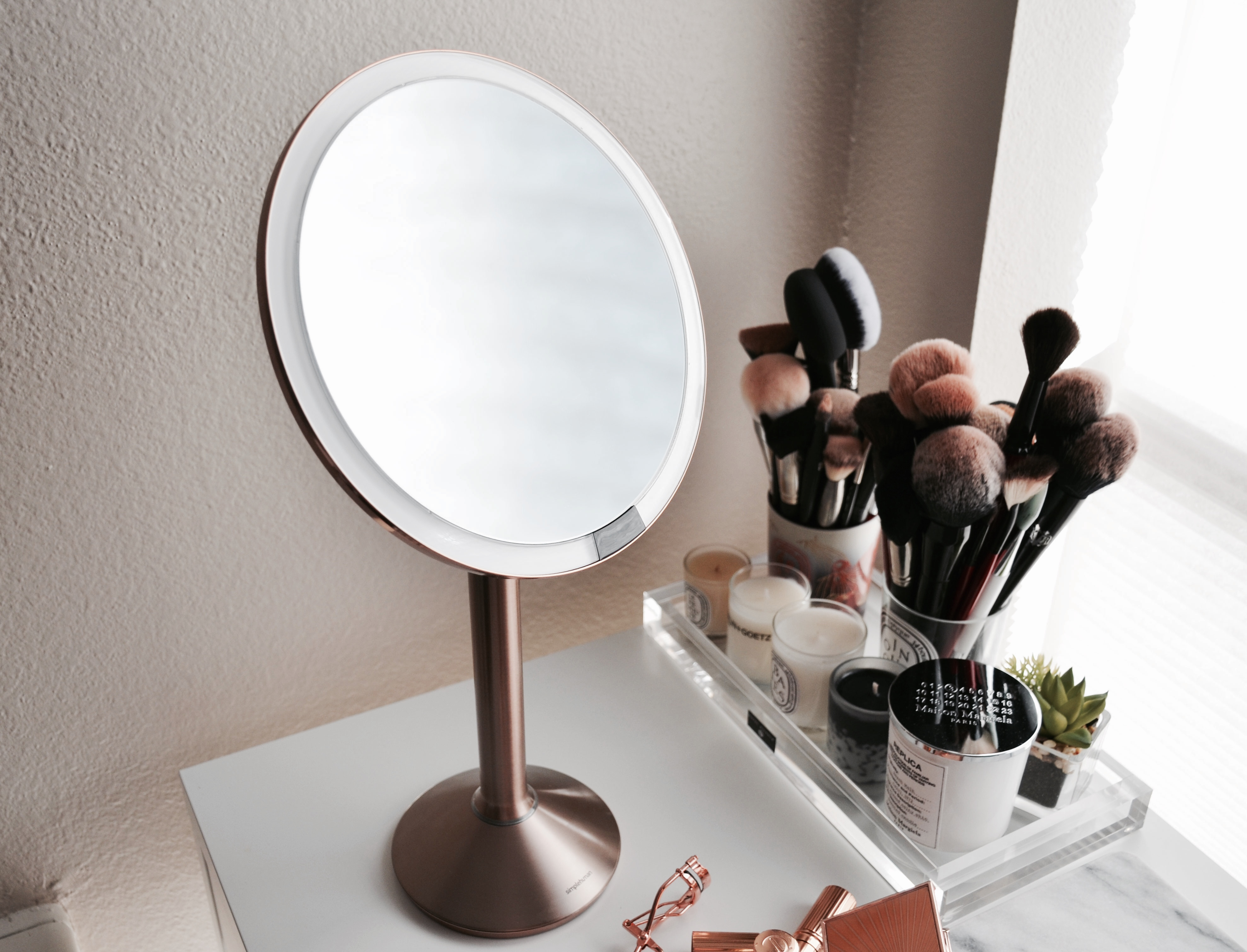 Bottom Line If You Are Someone Who Does Their Makeup On Regular Basis I Highly Recommend Investing In One Of These Mirrors It Makes Your Life Easier And