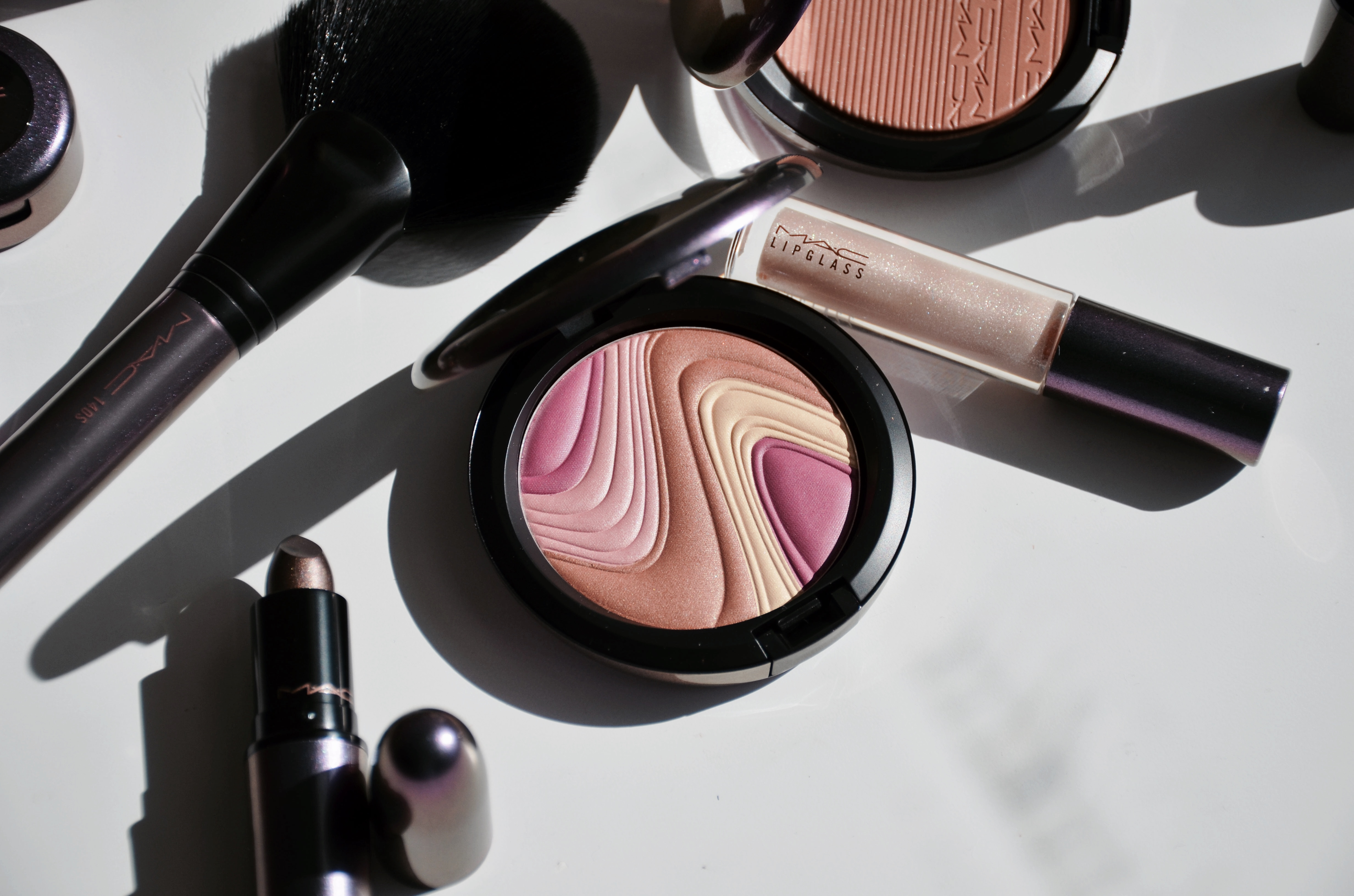 Mac Mirage Noir Collection