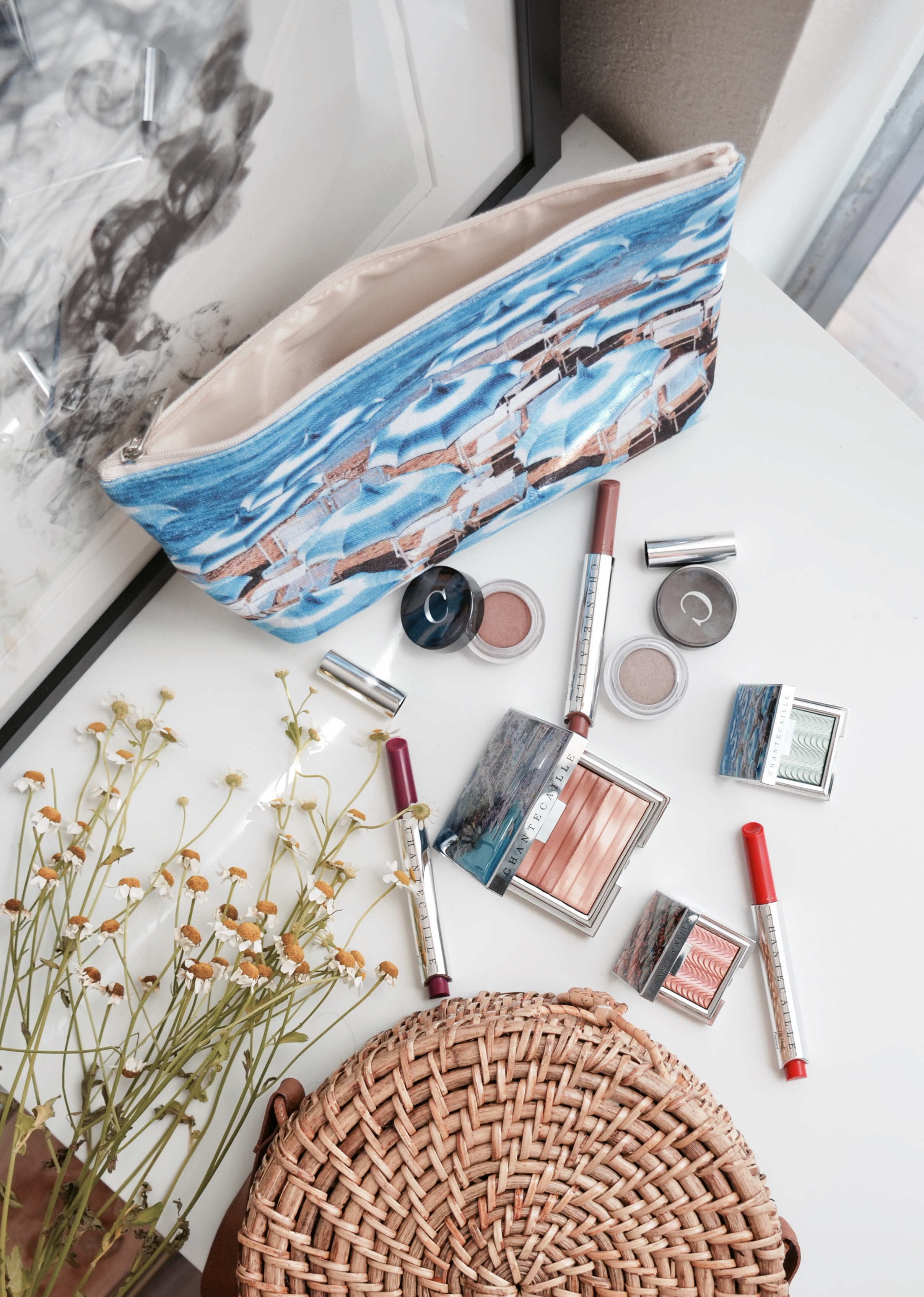 Chantecaille Summer 2018 Collection