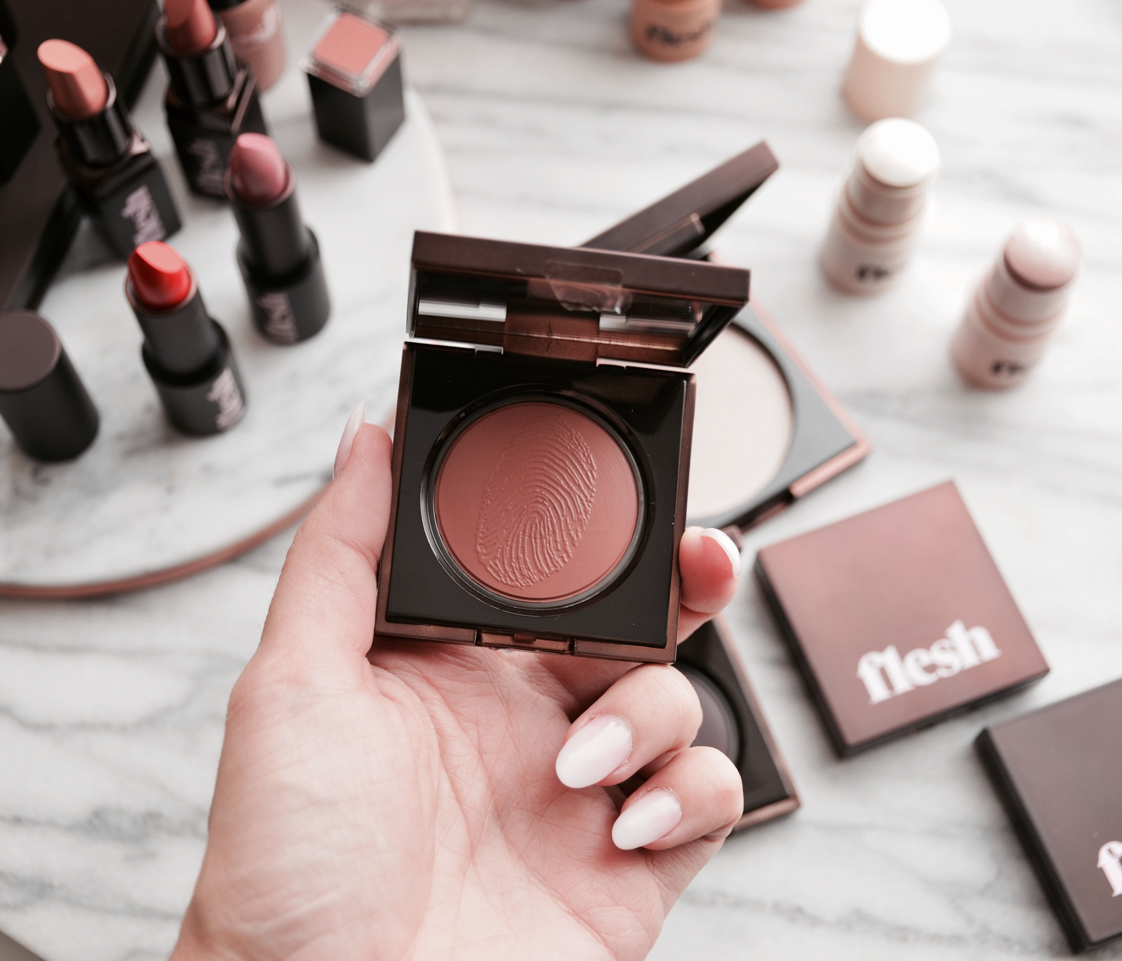 Flesh Beauty Review & Swatches
