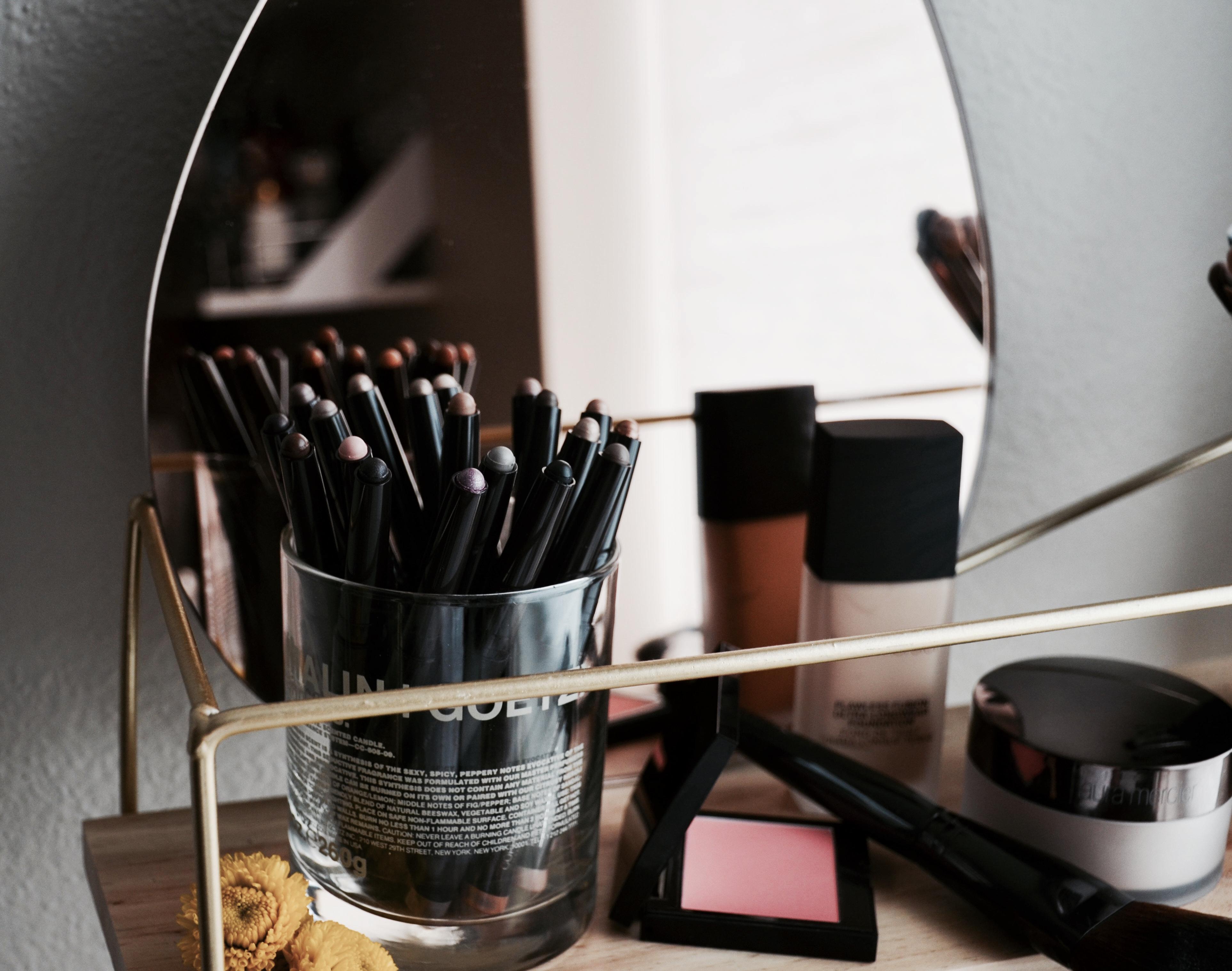 Laura Mercier Caviar Stick Eyeshadows