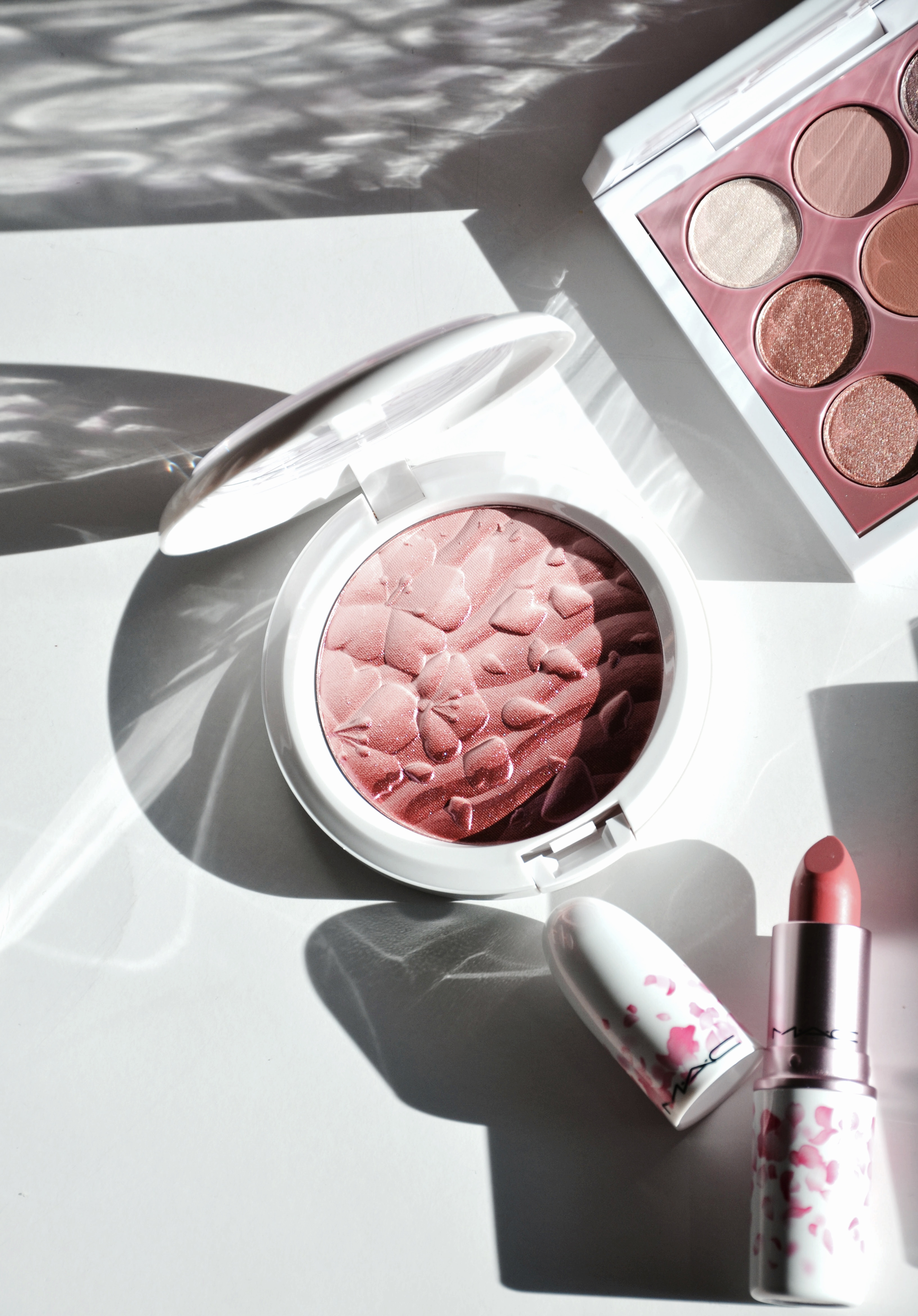 Mac Boom, Boom, Bloom Collection