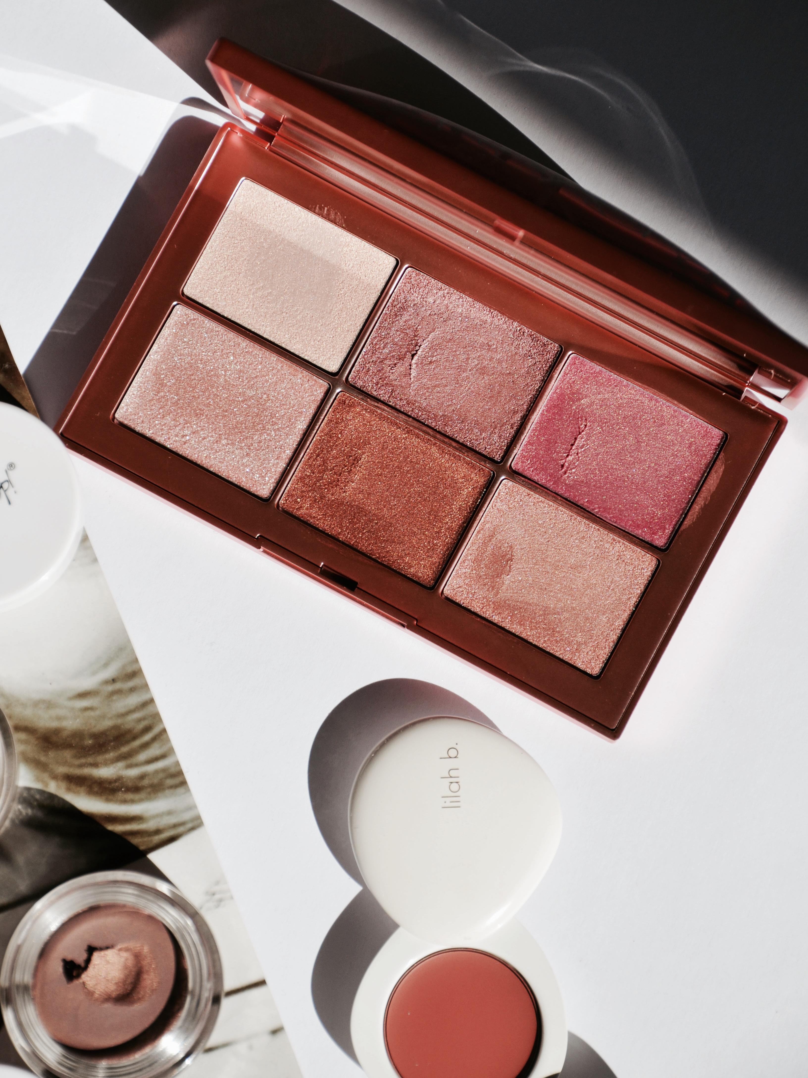 Cream Makeup