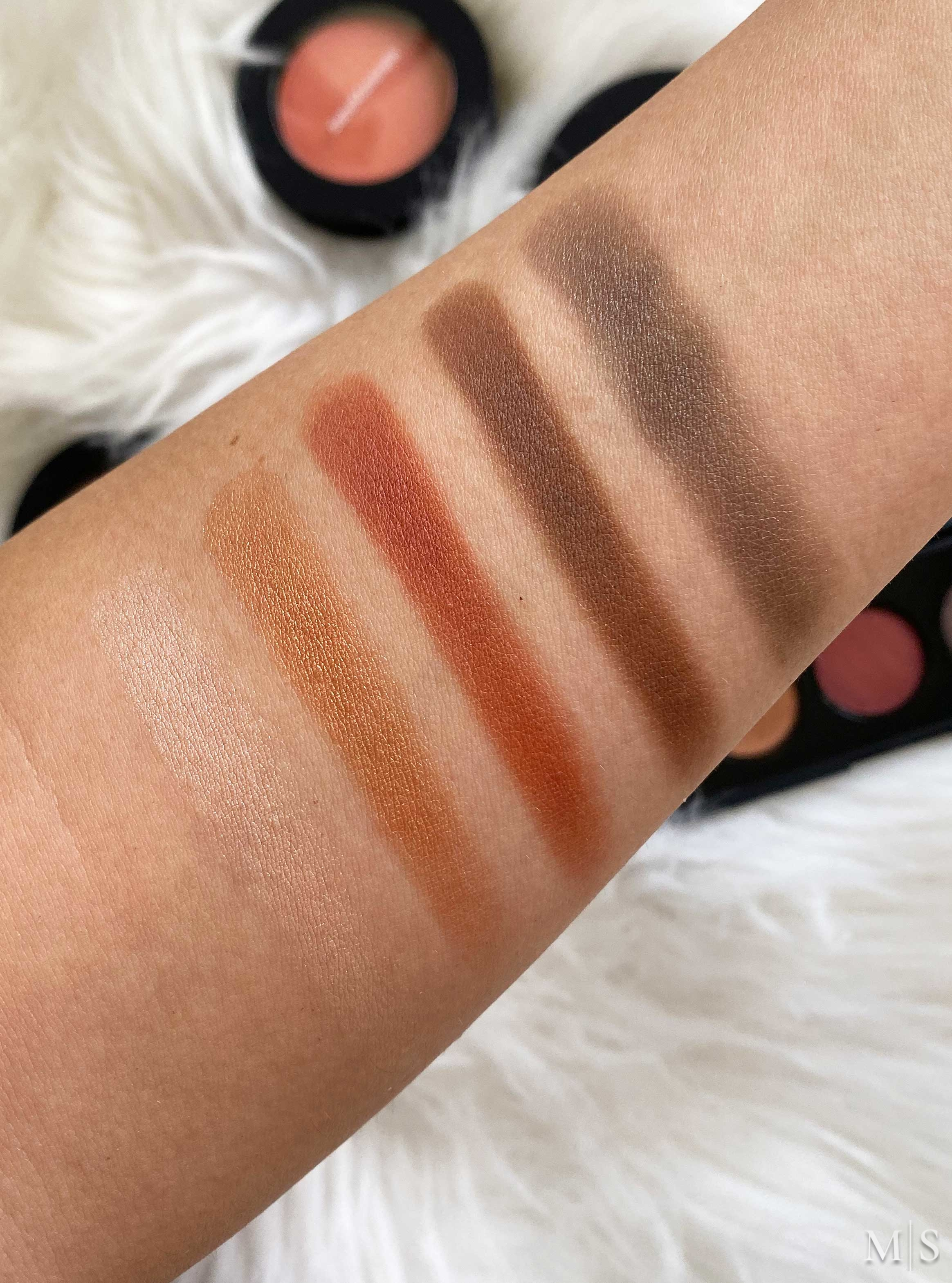 bareMinerals Bounce & Blur Collection
