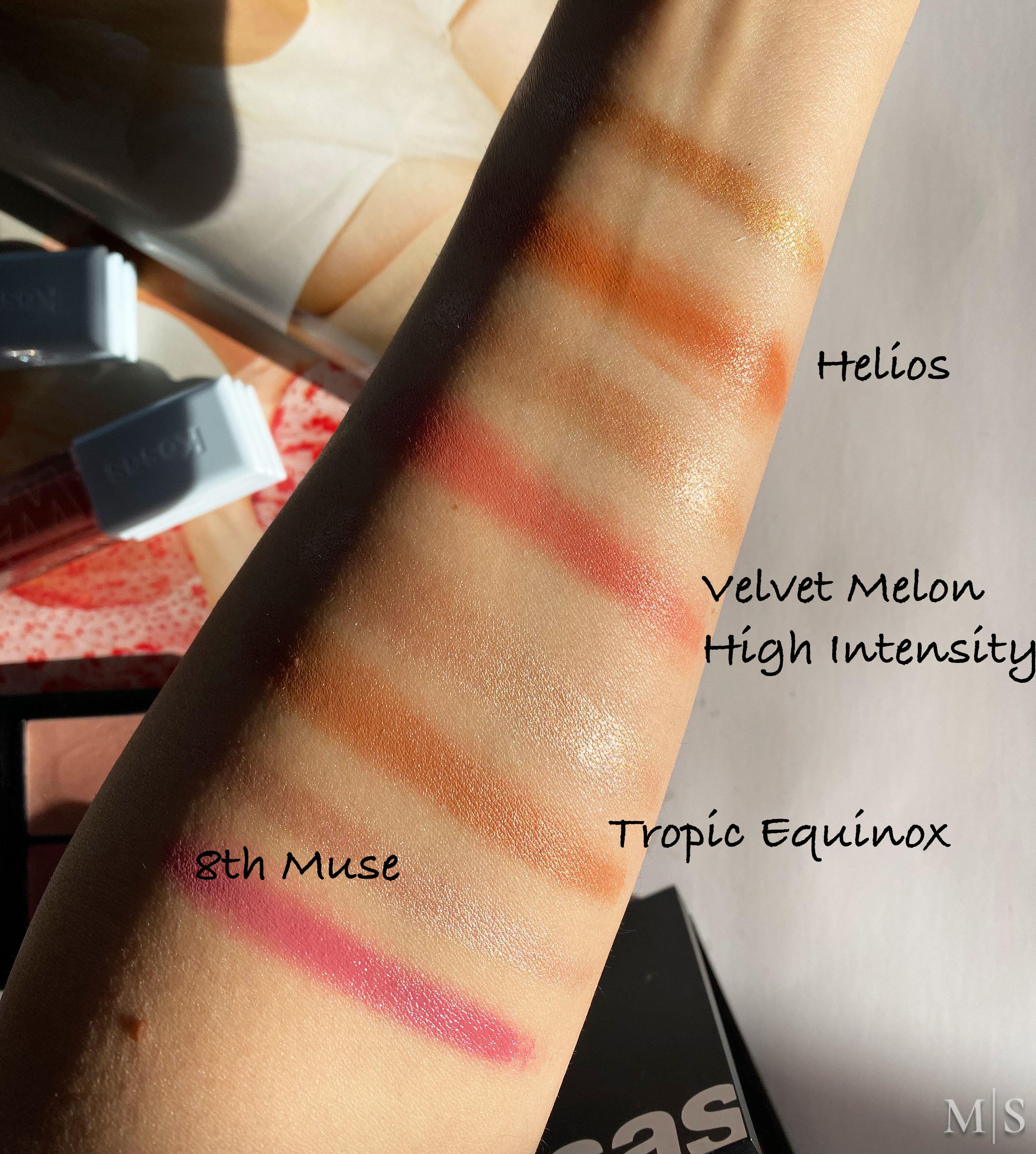 Color + Light Cream Blush by Kosas #5